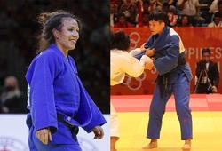 Judo Olympic 2021: Nguyễn Thị Thanh Thủy đụng nhà vô địch Thế giới ngay trận đầu