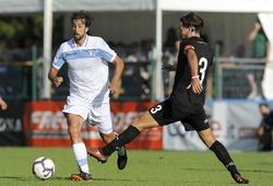 Nhận định Lazio vs Triestina, 23h30 ngày 23/07, Giao hữu CLB