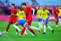 Nhận định bóng đá Nữ Trung Quốc vs Nữ Zambia, Olympic Nữ 2021