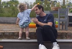 """""""Bố lại thua nữa à?"""" - Động lực của Andy Murray tại Olympic 2021"""