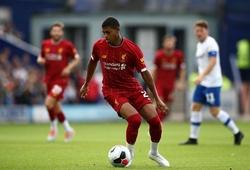Kết quả bóng đá Liverpool vs Mainz, video giao hữu 2021