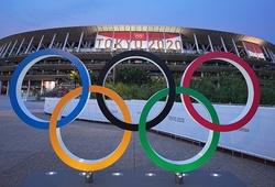 Xem trực tiếp khai mạc Olympic Tokyo 2021 trên kênh nào?