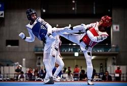 Kim Tuyền phải thích nghi những cải tiến đặc biệt ở môn Taekwondo tại Olympic Tokyo