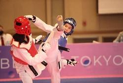 """Đối thủ Thái Lan của Kim Tuyền ở tứ kết Taekwondo Olympic """"khó nhằn"""" ra sao?"""