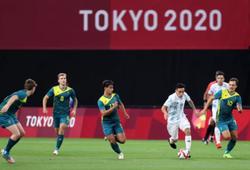 Nhận định bóng đá U23 Ai Cập vs U23 Argentina, Olympic 2021