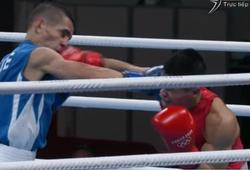 Nguyễn Văn Đương lập kỳ tích cho Boxing Việt Nam ở Olympic sau 33 năm