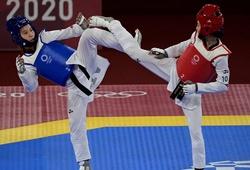 Cơ hội đấu Repechage tranh HCĐ taekwondo Olympic của Kim Tuyền được quyết định thế nào?