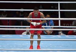 Cộng đồng Boxing Việt hân hoan sau chiến thắng của Nguyễn Văn Đương tại Olympic