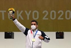 Xạ thủ lạ mặt giành HCV nội dung của Hoàng Xuân Vinh, xác lập kỷ lục Olympic