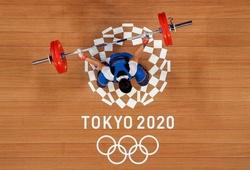 Lại rơi ba lần tạ cử đẩy, Thạch Kim Tuấn thảm bại ở Olympic 2021