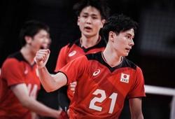 """Bóng chuyền Olympic Tokyo ngày 26/7: Nhật Bản """"chiến sinh tử"""""""