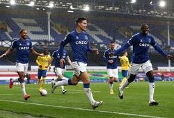 Lịch trực tiếp Bóng đá TV hôm nay 26/7: Everton vs Millonarios