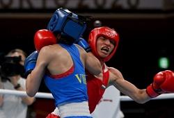 Boxing Olympic đổi cách tính điểm: Ảnh hưởng trái ngược tới Nguyễn Văn Đương - Nguyễn Thị Tâm