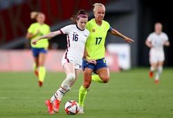 Nhận định bóng đá Nữ Mỹ vs Nữ Úc, Olympic Nữ 2021