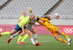 Nhận định bóng đá Nữ New Zealand vs Nữ Thụy Điển, Olympic Nữ 2021