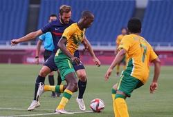 Kết quả bóng đá U23 Pháp vs U23 Nam Phi, Olympic 2021