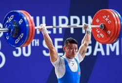 Chuyên gia Đỗ Đình Kháng: Thạch Kim Tuấn phải tổng cử tối thiểu 298 kg cho mục tiêu huy chương Olympic