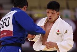 """Judo Olympic 2021: """"Chiến thần"""" Shohei Ono giành HCV Olympic thứ 2, kéo dài 6 năm bất bại"""