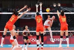 """Lịch thi đấu bóng chuyền Olympic Tokyo ngày 27/7: Trung Quốc """"gỡ gạc"""" thể diện?"""