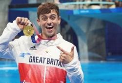 """Tom Daley: """"Tôi gay và tôi vô địch Olympic!"""""""