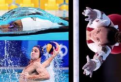 Những hình ảnh đẹp và độc đáo nhất tại Olympic 2021 tính đến nay