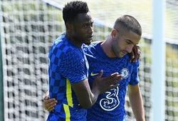 Kết quả bóng đá Bournemouth vs Chelsea, video giao hữu quốc tế