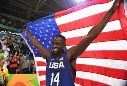 Draymond Green chỉ ra cách đội tuyển Mỹ có thể khắc phục lối chơi tại Olympic
