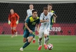 Đội hình ra sân U23 Tây Ban Nha vs U23 Argentina dự kiến hôm nay