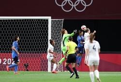 Trực tiếp bóng đá nữ Chile vs nữ Nhật Bản, Olympic 2021
