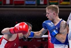 Boxing Olympics: Hai hạt giống ở hạng cân Nguyễn Văn Đương bất ngờ bị loại