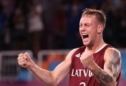 Lội ngược dòng kỳ diệu, ĐT Bóng rổ 3x3 Latvia giành HCV lịch sử ở Olympic 2021