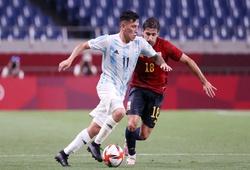 Kết quả bóng đá U23 Tây Ban Nha vs U23 Argentina, Olympic 2021