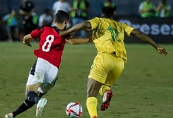 Kết quả bóng đá U23 Úc vs U23 Ai Cập, Olympic 2021