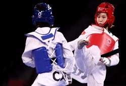 Taekwondo Việt Nam trắng tay 5 kỳ Olympic, bị Thái Lan bỏ xa