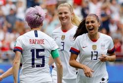 Nhận định, soi kèo bóng đá Olympic nữ hôm nay 30/07: Nữ Hà Lan vs Nữ Mỹ
