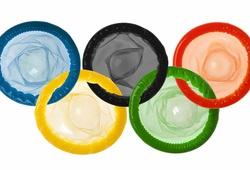 Tình dục - tảng băng chìm dưới mỗi kỳ Olympic!