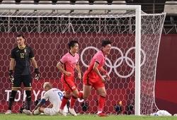 Trực tiếp bóng đá U23 Romania vs U23 New Zealand, Olympic 2021
