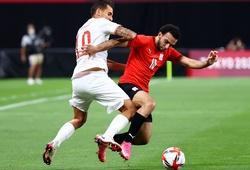 Lịch thi đấu tứ kết bóng đá nam Olympic Tokyo 2021 - LTĐ Olympic