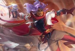 Bảng ngọc Akshan Tốc Chiến và cách lên đồ mạnh nhất
