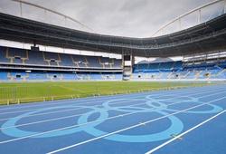 20 VĐV điền kinh bị cấm vì doping ngay trước khi thi đấu Olympic Tokyo