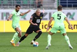 Nhận định Dortmund vs Bologna, 22h00 ngày 30/07, Giao hữu CLB