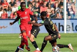 Kết quả bóng đá Hertha Berlin vs Liverpool, giao hữu quốc tế 2021