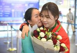 Hoàng Thị Duyên - Đằng sau thảm đấu Olympic là những đêm trằn trọc của mẹ