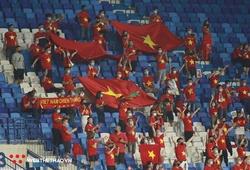 Cực khó mua vé xem đội tuyển Việt Nam đấu Úc