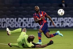 Kết quả bóng đá Qatar vs Mỹ, video bán kết Gold Cup 2021
