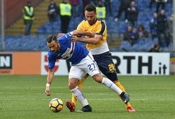 Nhận định Sampdoria vs Spezia, 22h00 ngày 30/07, Giao hữu CLB