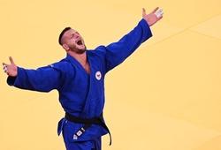 Judo Olympic 2021: Huyền thoại Lukas Krpalek lần thứ 2 lên ngôi, Nhật Bản phá kỷ lục HCV