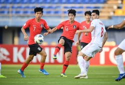 Trực tiếp bóng đá U23 Hàn Quốc vs U23 Mexcio, Olympic 2021