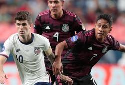 Nhận định, soi kèo Mỹ vs Mexico, 07h30 ngày 02/08, Gold Cup 2021