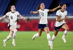 Nhận định, soi kèo bóng đá Olympic nữ hôm nay 02/08: Nữ Úc vs Nữ Thuỵ Điển